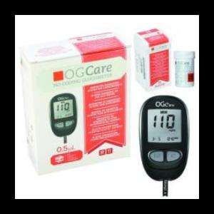 Máy đo đường huyết OG CARE