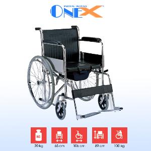 Xe Lăn Bô ONE-X 608