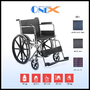 Xe Lăn ONE-X 809B